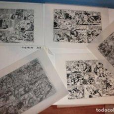 Cómics: FOTOLITOS DEL GUERRERO DEL ANTIFAZ NUM 366. Lote 157767238