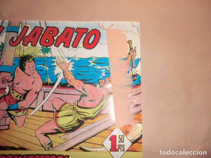 Cómics: FOTOMECANICA NUMERO 24 DEL JABATO, COMPLETA - Foto 2 - 158758758