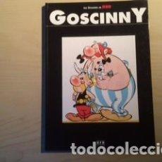 Cómics: GOSCINNY LES DOSSIERS DE DBD. Lote 159744574