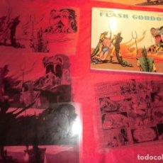 Cómics: FOTOMECANICA DE FLASH GORDON TOMO COMPLETA. Lote 160052922