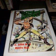 Cómics: EL HOMBRE DE BRONCE, CÓMICS ART, 6. Lote 160175872