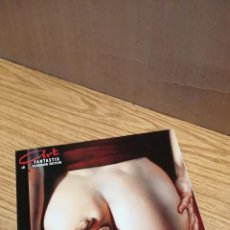 Cómics: THE ART OF BORIS VALLEJO. Lote 163404186