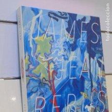 Cómics: JAMES JEAN REBUS - CHRONICLE BOOKS - EN INGLES. Lote 167463400