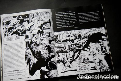 Cómics: PAUL GULACY. THE ART OF PAUL GULACY. SPIES, VIXENS AND MASTERS OF KUNG. 128 PÁGINAS. NUEVO. - Foto 8 - 169347556
