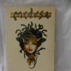 Cómics: MEDUSA, CHRIS ACHILLEOS ILUSTRADOR PAPER TIGER 1988. Lote 174339645