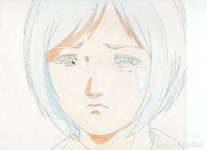 Cómics: Boogiepop Japanese animation cel LAPIZ ANIME ACETATO CELULOIDE manga FOR SALE - Foto 2 - 176215873