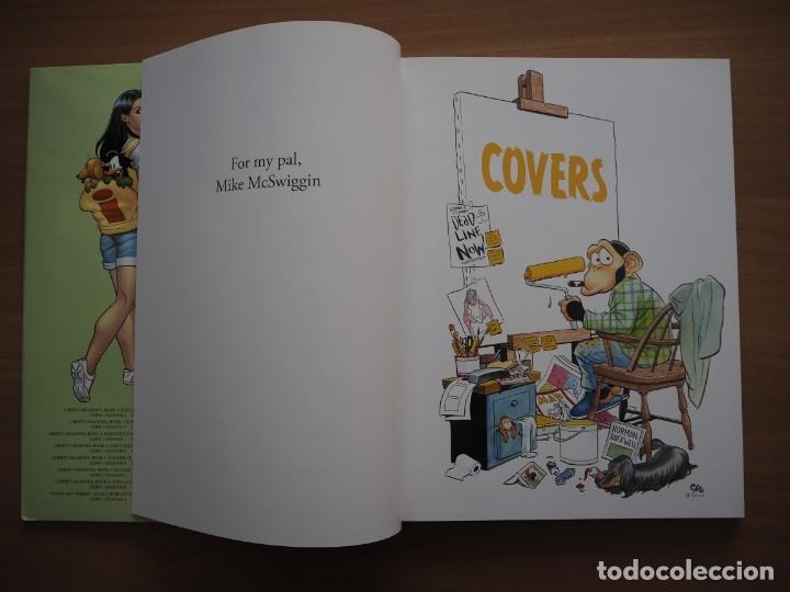 Cómics: COVER GIRL. LIBERTY MEADOWS - FRANK CHO - Foto 7 - 176218404