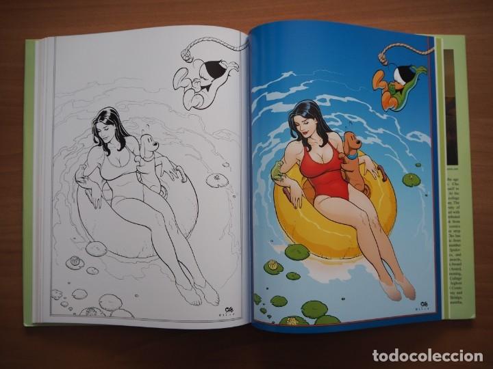 Cómics: COVER GIRL. LIBERTY MEADOWS - FRANK CHO - Foto 10 - 176218404