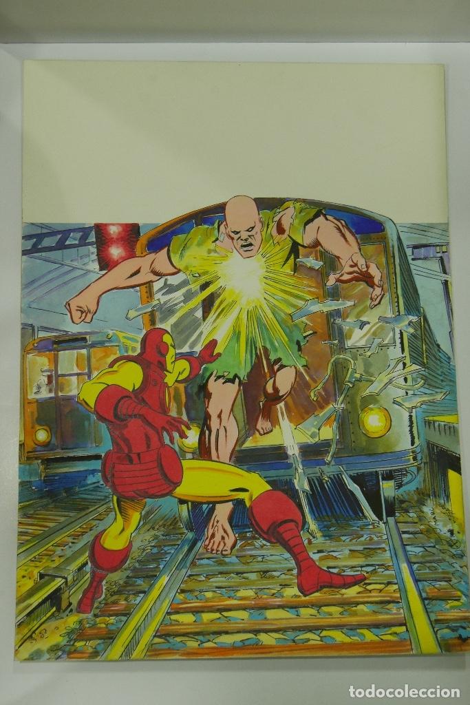 Cómics: Lopez Espi Gran lote 21 portadas originales - Foto 3 - 176593994