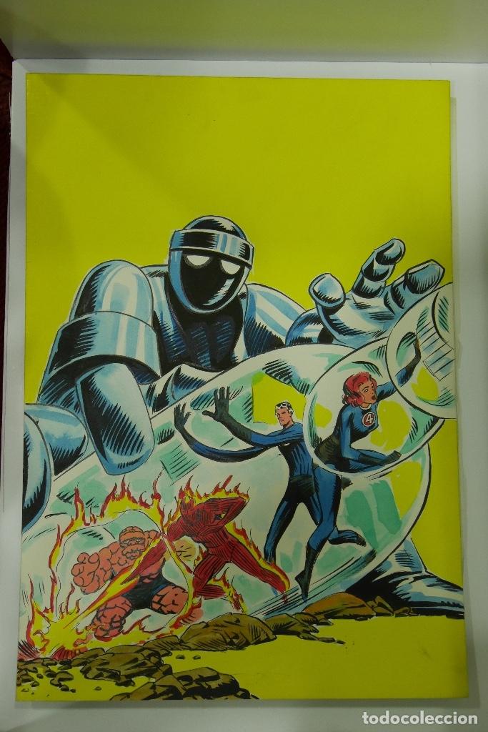 Cómics: Lopez Espi Gran lote 21 portadas originales - Foto 5 - 176593994