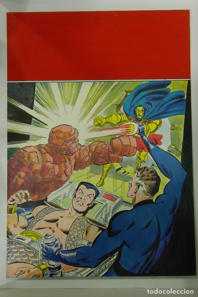 Cómics: Lopez Espi Gran lote 21 portadas originales - Foto 17 - 176593994