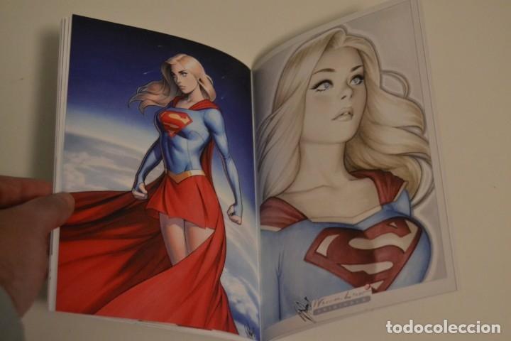 Cómics: BLEND TWO - ARTBOOK DE WARREN LOUW - Foto 13 - 182426948