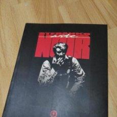 Comics: STERANKO 'ARTE NOIR'. Lote 191389063