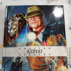 Fumetti: NUESTRO AZPIRI QUERIDO, LIBRO HOMENAJE. Lote 222303882