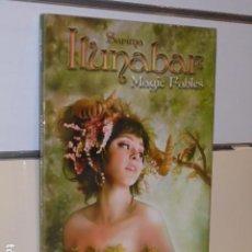 Cómics: SARIMA ILUNABAR. MAGIC FABLES MARISA LOPEZ MORENO - DIBBUKS - OFERTA . Lote 194724598