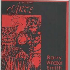Cómics: KALEIDOSCOPE ARTE 1A: BARRY WINDSOR SMITH, 1995, SANTIAGO NAVARRO, BUEN ESTADO. Lote 195324102