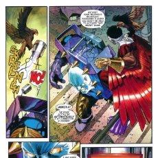 Cómics: CAPTAIN AMERICA (2012-2014)#24. PAGINA 17. CARLOS PACHECO. (EL ORIGINAL VA ACOMPAÑADO DEL COMIC).. Lote 195395658