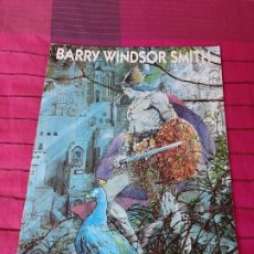 Fumetti: STUDIO 1. BARRY WINDSOR SMITH. CAMALEÓN EDICIONES 1993. Lote 196520522