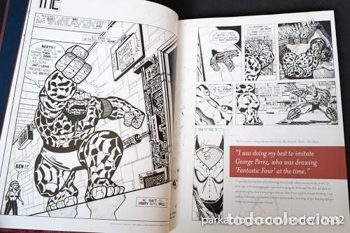 Cómics: THE ART OF TODD McFARLANE. THE DEVIL´S IN THE DETAILS. 400 PÁGINAS. NUEVO. - Foto 2 - 197738525