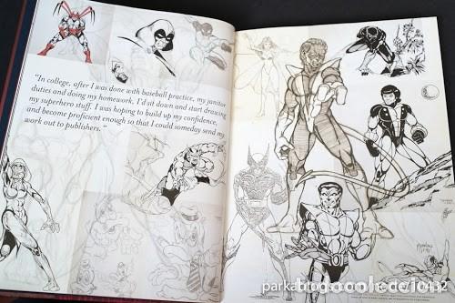 Cómics: THE ART OF TODD McFARLANE. THE DEVIL´S IN THE DETAILS. 400 PÁGINAS. NUEVO. - Foto 4 - 197738525