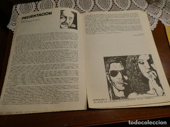Cómics: San Reprimonio y Poster 197 y ... - Foto 5 - 199171097