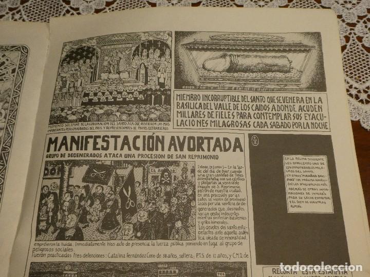 Cómics: San Reprimonio y Poster 197 y ... - Foto 7 - 199171097