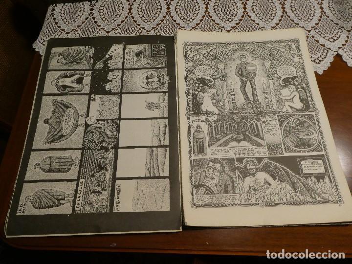 Cómics: San Reprimonio y Poster 197 y ... - Foto 10 - 199171097