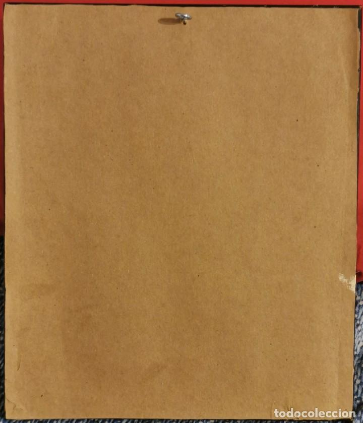 Cómics: DIBUJO ORIGINAL A TINTA - ASTÉRIX - FIRMADO POR ALBERT UDERZO - ORIGINAL - PIEZA DE COLECCIONISTA - Foto 3 - 213169172