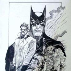 Cómics: ORIGINAL BATMAN - DENYS COWAN. Lote 206300242