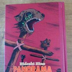 Cómics: PANORAMA INFERNAL TAPA DURA HIDESHI HINO. Lote 210598925