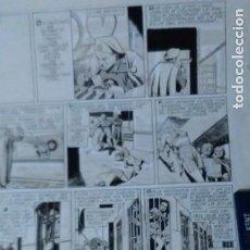 Cómics: FLASH GORDON ORIGINAL REARMADO REVISTA PATORUZITO, DANTE QUINTERNO.. Lote 215850462
