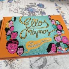 Cómics: ELLOS MISMOS POR JOAQUÍN REYES RESERVOIR BOOKS 1ª EDICIÓN 2011. Lote 218006471