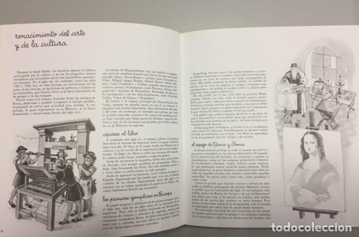 Cómics: Gutenberg: la imprenta, Monnerat (Suiza 1917- Esp 2005) - Foto 2 - 223225658
