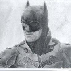 Cómics: ORIGINAL BATMAN - GUI CHAVES. Lote 237833725