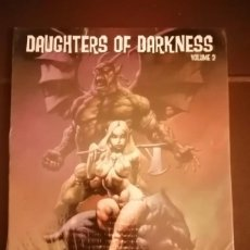 Cómics: A GALLERY GIRLS COLLECTION - DAUGHTERS OF DARKNESS VOLUME 2. Lote 243906095