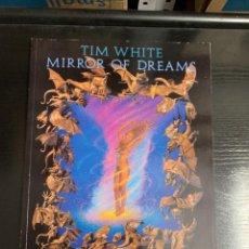 Fumetti: MIRROR OR DREAMS, DE TIM WHITE. LIBRO DE ILUSTRACIONES. Lote 253723810