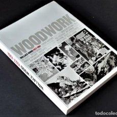 Cómics: EXCELENTE - WOODWORK: WALLACE WOOD 1927-1981 - UNA JOYA - DESCATALOGADO - VER DESCRIPCIÓN Y FOTOS. Lote 260856890