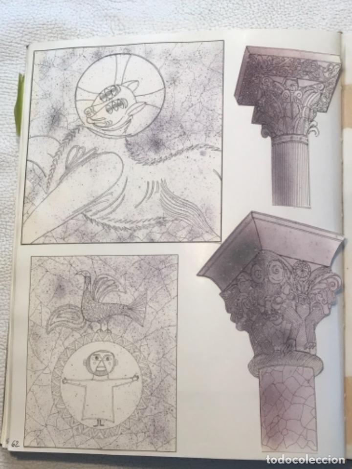 Cómics: MÁS DE 110 DIBUJOS ORIGINALES DE MARIA TERESA RAMOS PARA ILUSTRACIÓN DE LIBROS O CÓMICS. - Foto 34 - 261227700