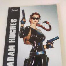 Fumetti: EDICIONES ART BOOK. ADAM HUGHES. Lote 285686713