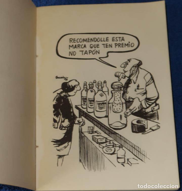 Cómics: Cousas da terra - Fernando Quesada - Caja de Ahorros Provincial de Pontevedra (1975) - Foto 2 - 288378193
