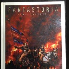 Cómics: FANTASTORIA DE LUCA TARLAZZI EDIZIONI 3NTINI ( 1999 ). Lote 295345223