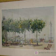 Arte: TORTOSA- BENET DOMINGO- BARCELONA. Lote 20465684