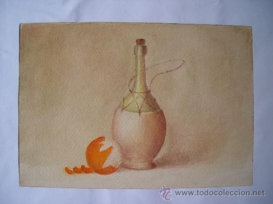 Arte: 'Paisaje' Acuarela inglesa siglo XIX-XX - Foto 2 - 26957028