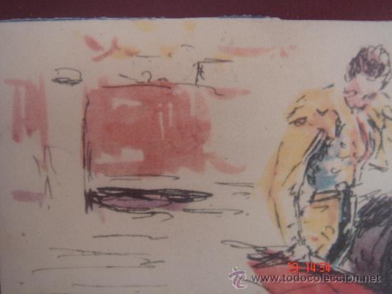 Arte: DETALLE PARTE SUPERIOR IZQUIERDA - Foto 5 - 26874512