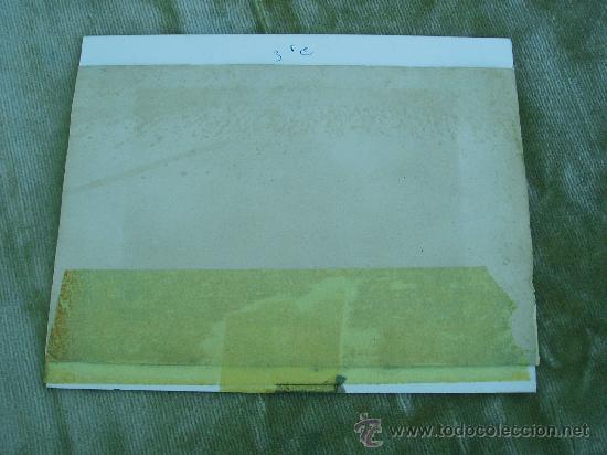 Arte: acuarela de siglo xix,firmada manuel bonell?1861 - Foto 3 - 26909195