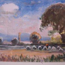 Arte: .MARSILLACH CODONY, JOAQUÍN (OLOT, GERONA, 1905-1986). Lote 32146942