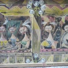Arte: JOSÉ FRANCISCO AGUIRRE. Lote 28899321
