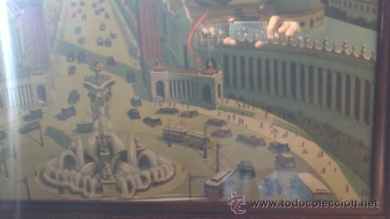 Arte: EXPOSICION DE BARCELONA 1929 30 PALACIO NACIONAL - Foto 12 - 30338914