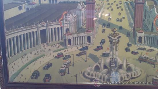 Arte: EXPOSICION DE BARCELONA 1929 30 PALACIO NACIONAL - Foto 10 - 30338914