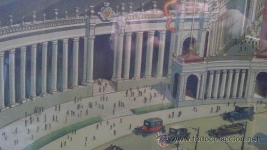 Arte: EXPOSICION DE BARCELONA 1929 30 PALACIO NACIONAL - Foto 7 - 30338914